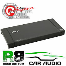 Vibe Black Air 5 Channel 1750 Watt Full Range & Subwoofer Sub Car Amp Amplifier
