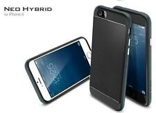 iPhone 6 6S spigen syle Neo Hybrid Case Cover With Screen Gaurd