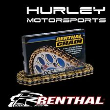 RENTHAL R1 - MX Works Non O-Ring Chain 420 x 120 Links (C241)