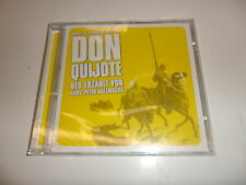 CD  Don Quijote / Hans Peter Hallwachs