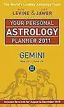 Your Personal Astrology Planner 2011: Gemini