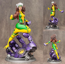 MARVEL Rogue - Danger Room Sessions Fine Art Statue NEW IN BOX