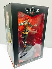"THE WITCHER 3 WILD HUNT TRISS MERIGOLD 8"" inch STATUE FIGURE DARK HORSE 20cm PVC"