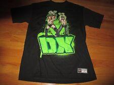 DX D-GENERATION DX Army SHAWN MICHAELS & TRIPLE H (MED) T-Shirt