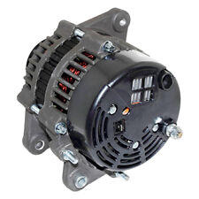 Alternator MES Mercrusier V6 V8 MPI w/ Delco w70Amp 65mm SerpPulley 1998-Up
