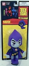 Teen Titans Go!  - Super Deformed Raven By Bandai (Mint On Card)
