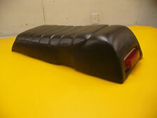 *1973 VINTAGE SKIROULE  RACE RTX  440 PLEATED  SNOWMOBILE SEAT COVER NEW!
