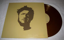 Joey Cape Bridge LP Brown Vinyl Lagwagon Fat Wreck Chords /253