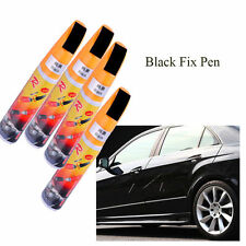 Black Fix It Pro Car Auto Smart Coat Paint Scratch Repair Remover Touch Up Pen
