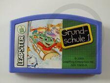 !!! LEAPSTER LERNSYSTEM SPIEL Grundschule, gebraucht aber GUT !!!