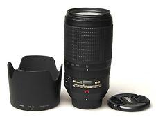 Nikon Nikkor AF-S 70-300mm F4.5-5.6 VR