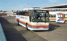 (STAGECOACH) DEVON GENERAL P801XTA 6x4 Quality Bus Photo