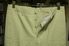 NWOT Camoshita by United Arrows Pants / Wool - Cotton Blend size 31/32