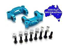 Yeah Racing blue alloy bearing 'C' hub fo Tamiya M03M M05 Mini 1:10 RC M03-005BU