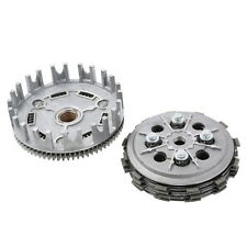 Clutch Assembly For Yamaha Virago XV250 1988-2010 01 02 03 04 05 06 07 Route 66