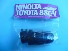 TAMIYA Pneus - Tires pour 1/24 24079 Minolta Toyota 88C-V
