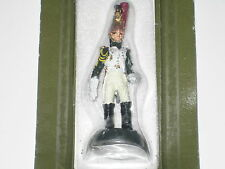 Almirall Palou 1/32 Lead Figure Dragoon Guard France 1808 - Ref 008