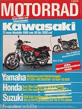Motorrad 1 80 Egli Honda CB900F BSA Gold Star Harley FLT1340 Honda MB5 MT5 1980