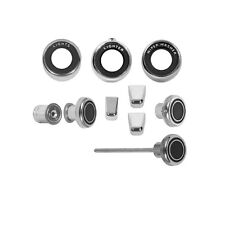 1970 Ford Mustang/Cougar Dash Knob Kit