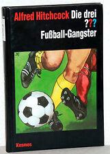 ALFRED HITCHCOCK - Die drei ??? - Fußball-Ganster