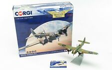 AA38408 Corgi Bristol Blenheim Mark 1 Limited Edition Die-cast Plane New In Box