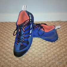 Mens montrail hiking shoes - US Shoe Size (Men's) 10