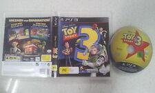 Disney Pixar Toy Story 3 PS3 Playstation 3
