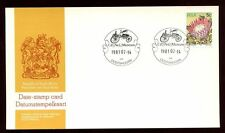 South Africa 1981 C.P. Nel Museum, Date Stamp Card #C10081