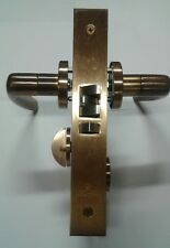Schlage L9000 Series Commercial Grade 1 Mortise Keyed Entry Single Cylinder