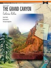 The Grand Canyon (Sheet) (Recital Suite Series)