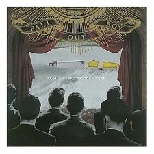 FALL OUT BOY - From Under the Cork Tree CD [A129]