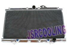 Aluminum Performance Radiator fit for 1994-1997 HONDA ACCORD 2.2L AT New