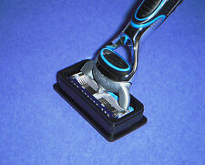 Reusable Gillette Proglide Flexball Razor Blade Boot makes blade last 3 months
