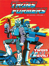 Transformers Classics: Volume 1: UK by Bill Mantlo (Paperback, 2011)