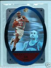 Grant Hill 1996 96 Upper Deck SPx #15 Detroit Pistons Combined Shipping