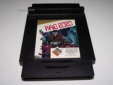 Raid 2020 Nintendo HES NES PAL Preloved Piggy Back Cartridge