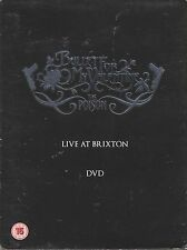BULLET FOR MY VALENTINE - THE POISON. Live At Brixton 28th Jan 2006 (DVD 2006)