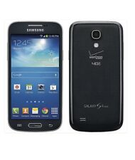 Samsung Galaxy S4 S-4 Mini i435-Black c(Verizon)Smartphone Cell Phone Page Plus