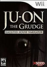 JU-ON: The Grudge, (Wii)