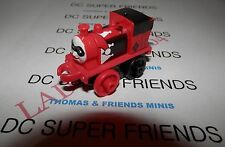 Thomas & Friends Minis 2016 MILLIE AS HARLEY QUINN *DC* NEW LAST ONE -SHIPS FREE