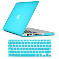 "Matte/Crystal Plastic Case Keyboard Cover For Macbook Air Pro Retina 11"" 12"" 13"""