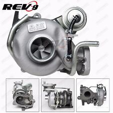 Rev9 VF52 Turbo Charger Outback LEGACY 05-09 WRX 08-13 Forester 09+ Turbocharger