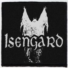ISENGARD PATCH / SPEED-THRASH-BLACK-DEATH METAL