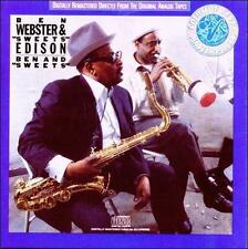 "Ben & Sweets by Harry ""Sweets"" Edison (Trumpet)/Ben Webster (Columbia (USA))"