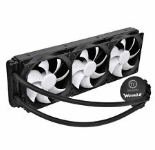 Thermaltake CL-W007-PL12BL-A Water3.0 Ultimate 360mm Radiator Water Cooling Kit