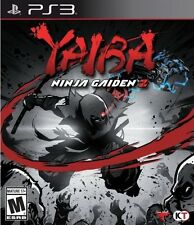 Yaiba: Ninja Gaiden Z - Playstation 3 Game