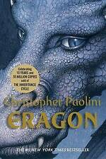 Eragon (Inheritance Trilogy),GOOD Book