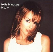 KYLIE MINOGUE Hits + ~ CD Brand New Factory Sealed