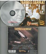 Tarres / Serrat ‎– Cansiones  CD 2000
