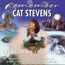 Cat Stevens : The Ultimate Collection (CD)